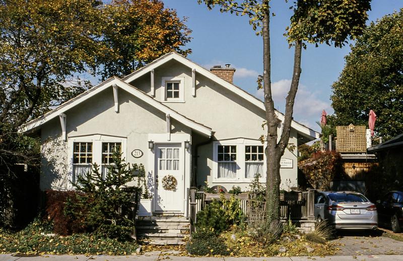 Blakeblock House Fall 2020