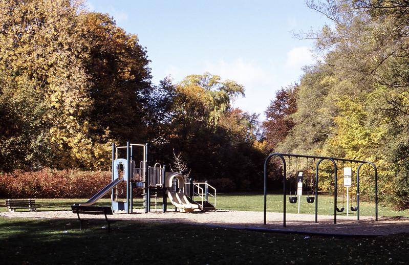Pinewood Playground