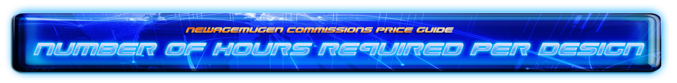 Complete Beginners Guide to Mugen - Part 4d - Commission Price Guide 50702763686_f7ebd57c70_o