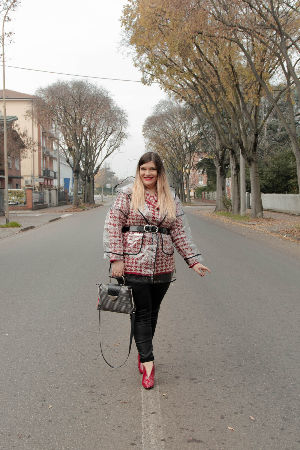 outfit curvy plus size borsa Silvia's think (2)
