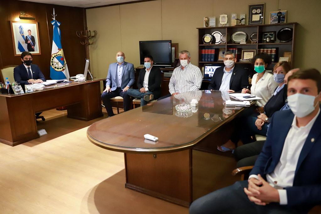 2020-12-10 Aprobaron el Estatuto Empleado Municipal
