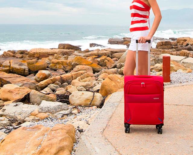 Mejor maleta de mano para viajar en Ryanair