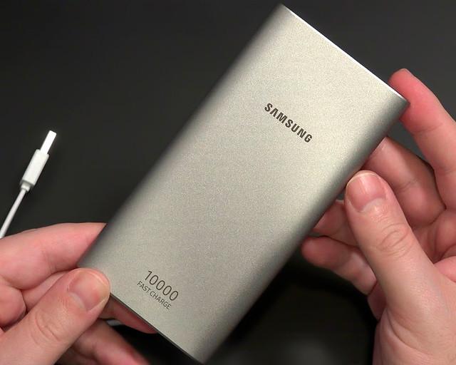 Mejor batería portatil para viajar