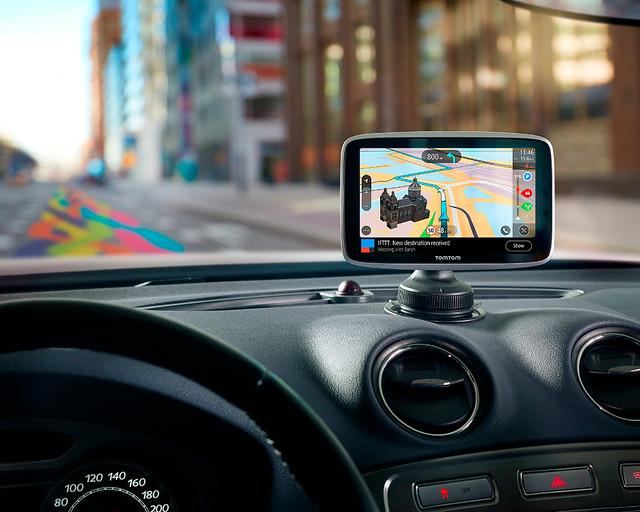 Mejor GPS que regalar a viajeros