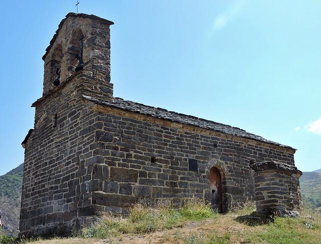 Ermita de Sant Quirc