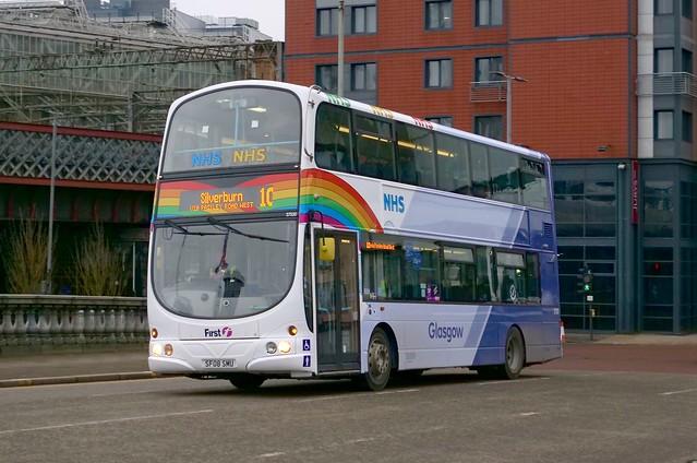 First Glasgow 37530 (SF08SMU)