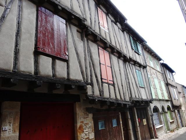 Sauveterre-de-Rouergue - Aveyron