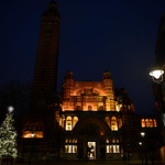 Christmas at Westminster Cathedral