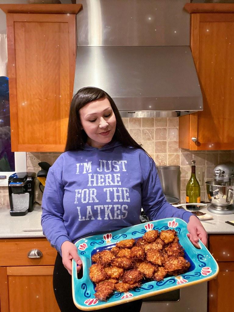 best latke recipe