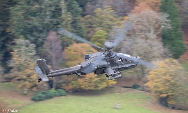 Apache at Lanty