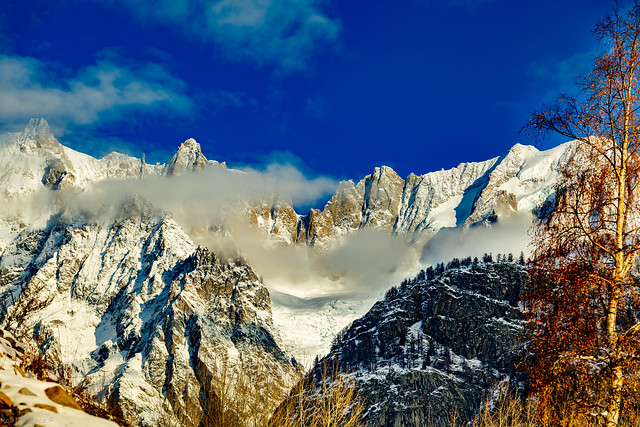 Italian Alps 10/12/2020