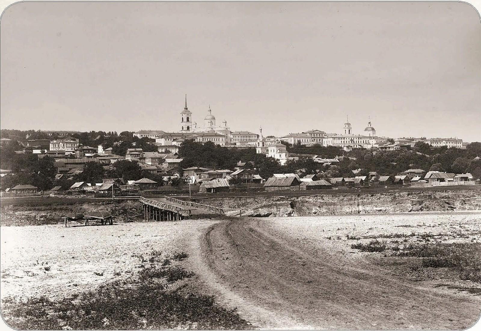 05. Вид на город с юго-востока
