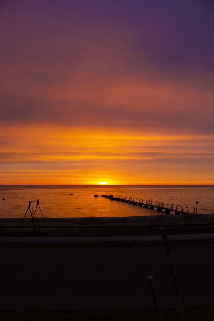 Gustavsvik havsbad