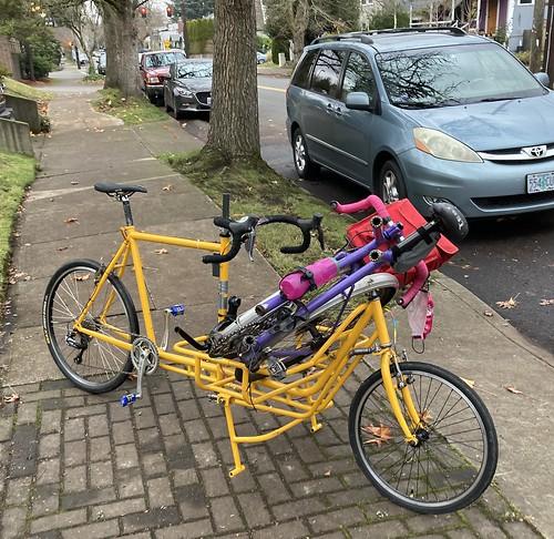 Cargo(bike), #1