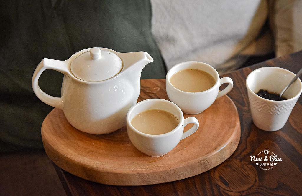 做茶菜 公益路美食39