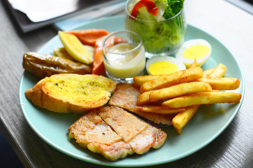 愛來客-檸檬雞肉沙拉0001