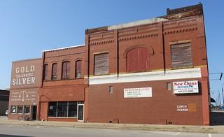 Mason Block (Independence, Kansas)