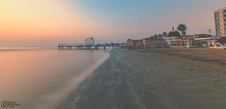 Finikoudes beach  (14)