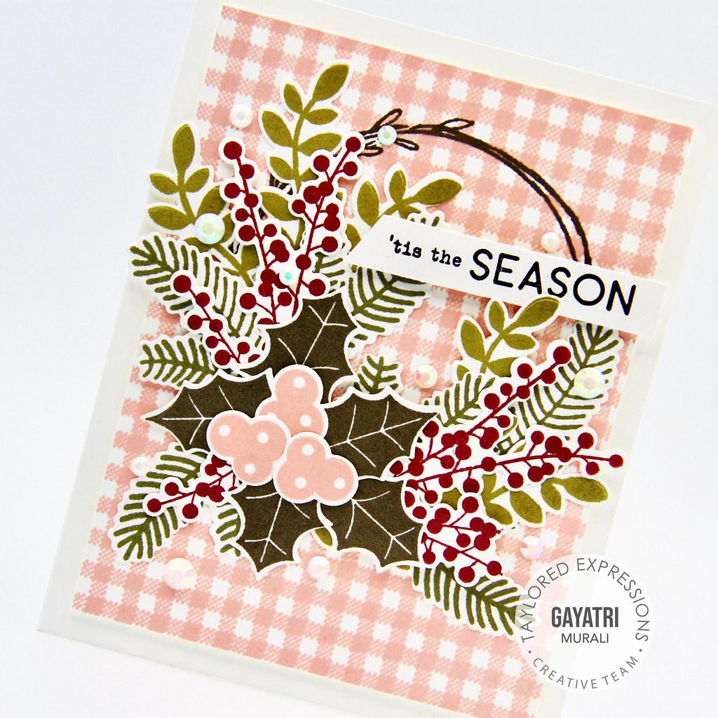 Tis the Season card closeup2