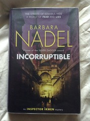 Incorruptible - Barbara Nadel