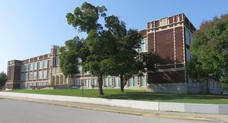 Independence Junior High School (Independence, Kansas)