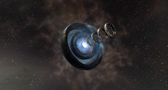 Space Thingie