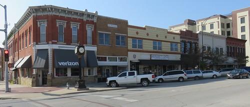 First National Bank Annex Block (Independence, Kansas)