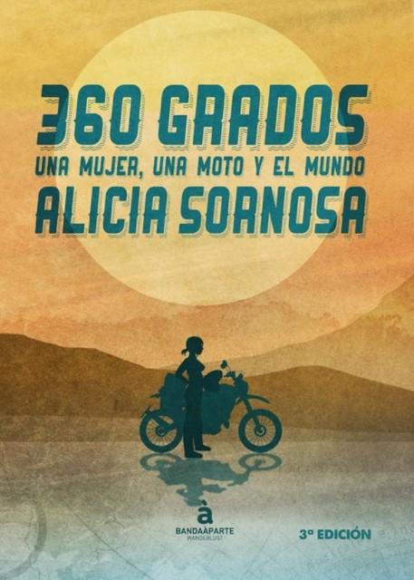 El libro de Alicia Sornosa