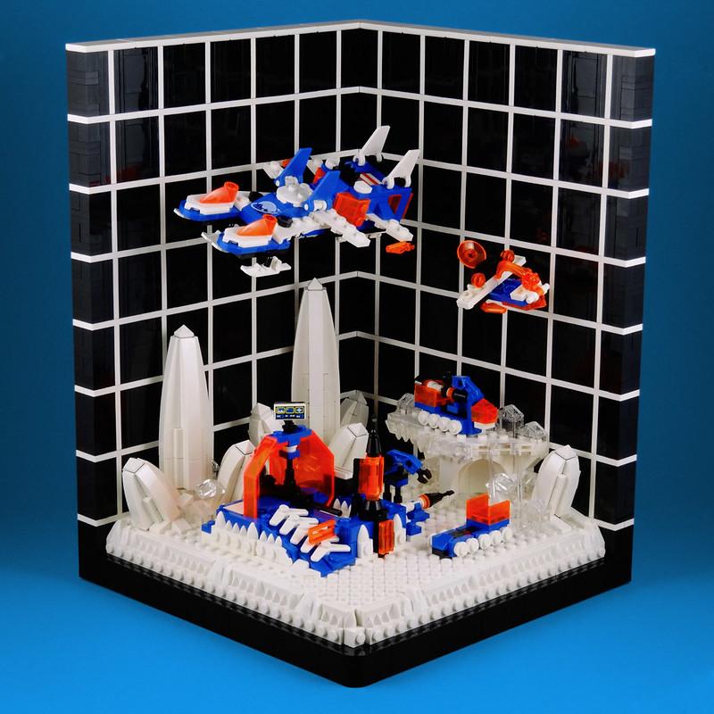 Mini Ice Planet 2002