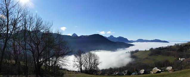 11.22.18.Le brouillard sur la Vallée