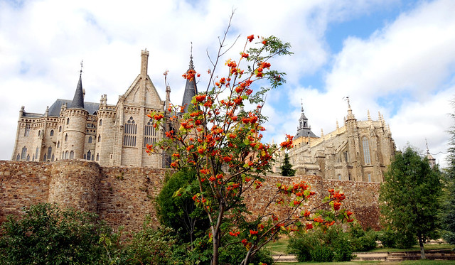 ASTORGA - Spain