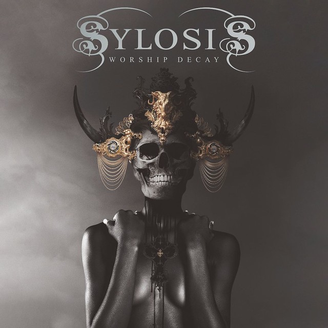 Sylosis - Worship Decay
