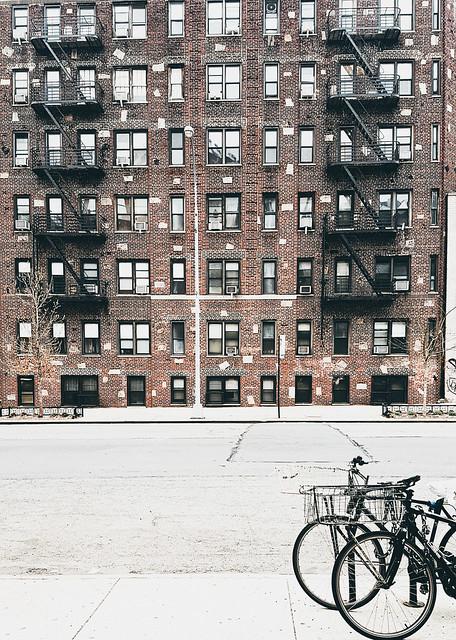 7th Ave Greenwich Village NYV
