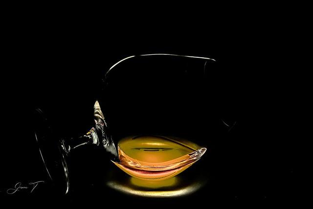 Verre cognac (sur explorer)