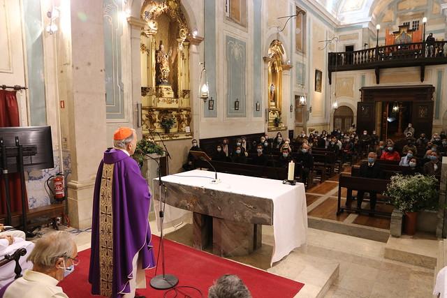 Reinauguração do órgão da Igreja de São Martinho, Sintra
