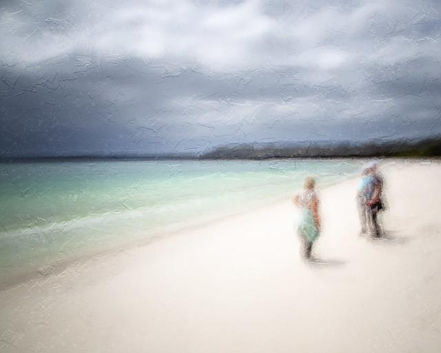 Sea pictures - Iluka