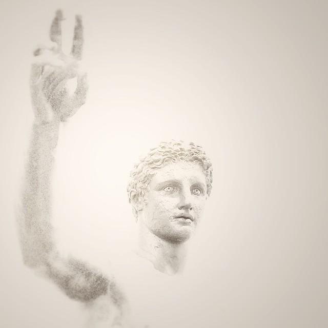Antikythera Ephebe