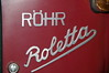 1953-55 Röhr Rolletta
