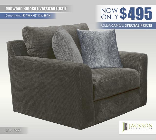 Midwood Smoke Oversized Chair_3291