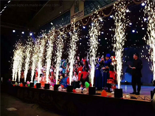 Stage-Effect-400W-Firework-Spark-Cold-Flame-Machine