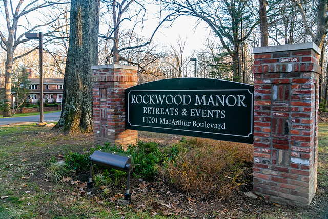 Rockwood Manor Retreats & Events 2018-20