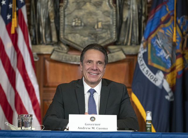 Governor Cuomo Updates New Yorkers on State's COVID-19 Response, Makes an Announcement with Members of U.S. House of Representatives Hakeem Jeffries, Grace Meng, Karen Bass, Joaquin Castro and Deb Haaland - 12/11