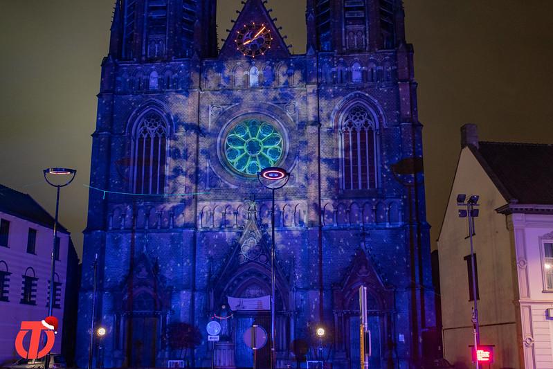 Winter in Tilburg | Vrijdag 11 December 2020