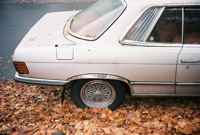 Fall Benz