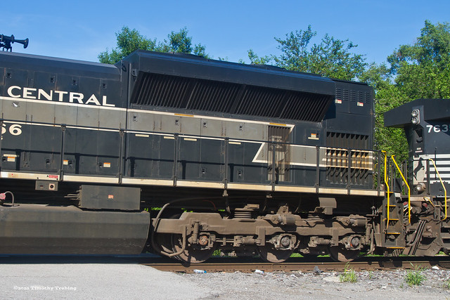 NS #1066(NYC Heritage) - Detail #1