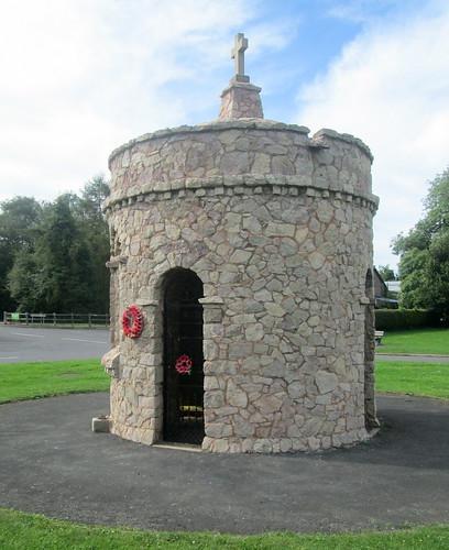 Breedon on the Hill War Memorial