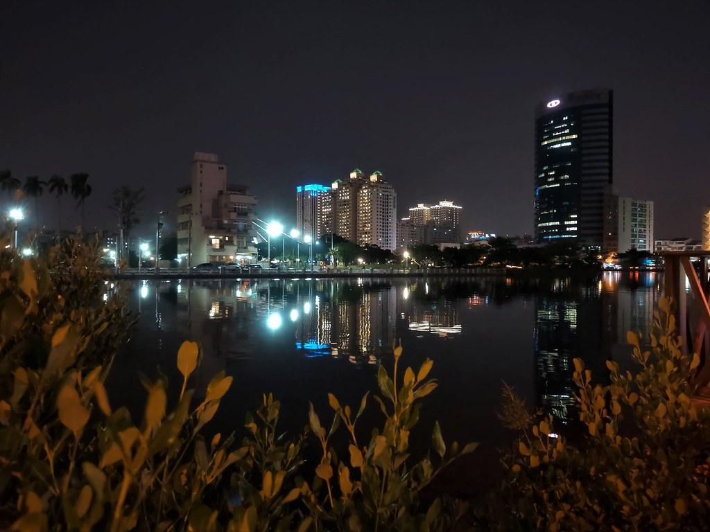 台南運河 (2)
