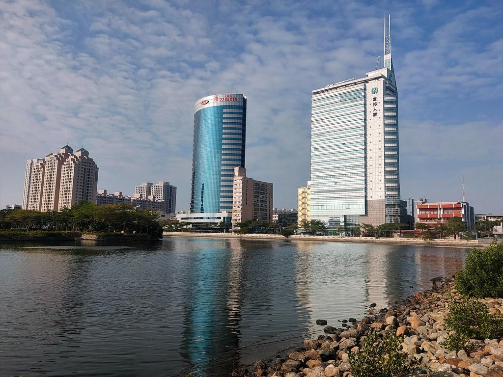 台南運河 (1)