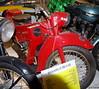 1950-58 Velocette LE Mk II