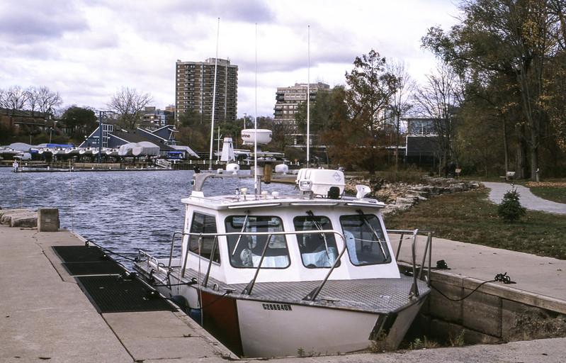 TOWARF Boat Fall 2020